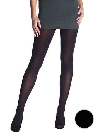 Bellinda Ženske nogavice Thermo 60 BE262006-094 (Velikost S)