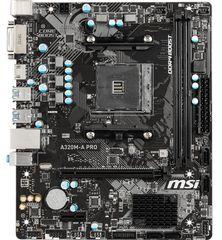 MSI A320M-A pre - AMD A320