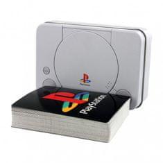 Playstation Hrací karty Playstation
