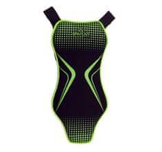 Spartan Chránič páteře Spartan SOFT XL zelený
