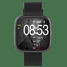 Smartomat Squarz 7 - smart watch (inteligentny zegarek)