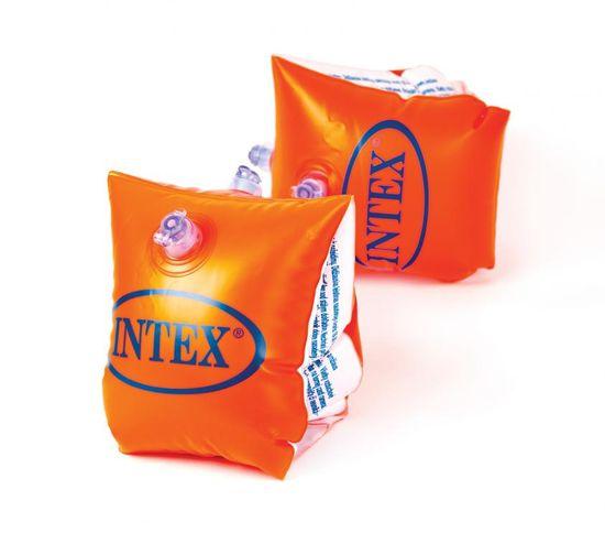 INTEX Rukávky nafukovací INTEX 58642 DELUXE