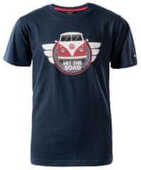 HI-TEC chlapčenské tričko Road JRB