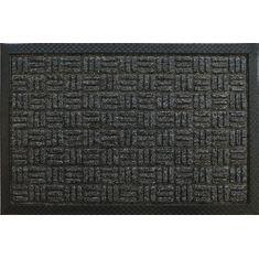 Jutex Rohož Campo čierna 0.60 x 0.40