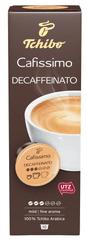 Tchibo Cafissimo Caffé Crema Decaffeinated, 8x10 kapszula