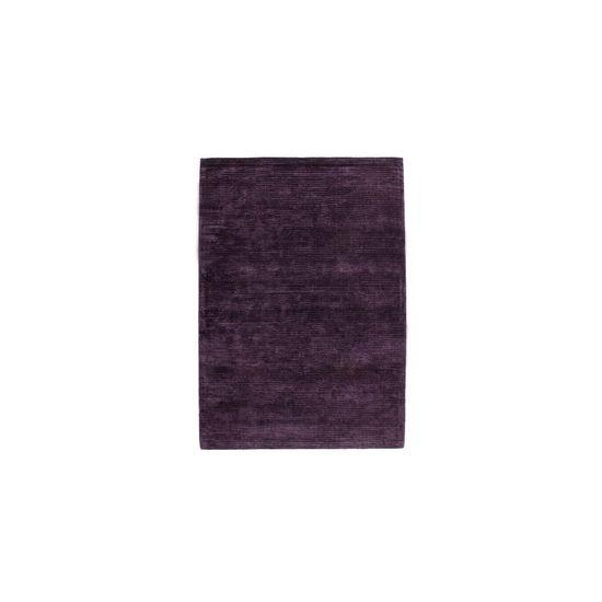 Jutex Koberec Beluga 520 fialová 1.70 x 1.20