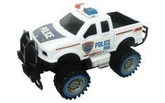 Unikatoy Police džip, 33 cm (25349)
