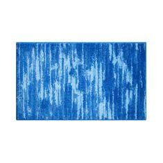 Jutex Fancy modrá 60x100 1133, Rozmery 1.00 x 0.60