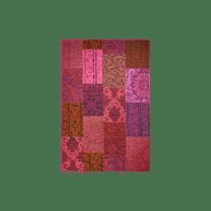 Jutex Koberec Milano 571 fialový, Rozmery 2.30 x 1.55