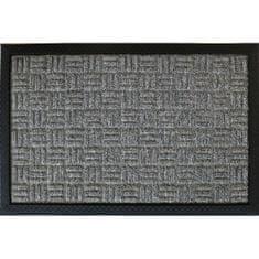 Jutex Rohož Campo sivá 0.60 x 0.40