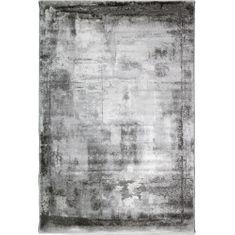 Jutex Koberec Rowan 23316-995 šedý