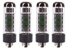 Electro-Harmonix EL34 QUAD Elektrónka do lampových aparátov