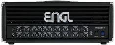 Engl Savage 60 MKII Gitarový lampový zosilňovač