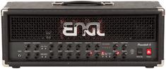 Engl Powerball 2 E645/2 Gitarový lampový zosilňovač