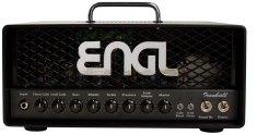 Engl Ironball E606 Gitarový lampový zosilňovač