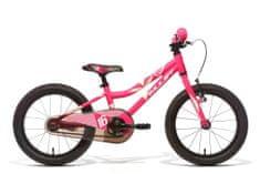 Amulet  Mini Lite 16 2020 růžové dětské koloAmulet Mini Lite 16 2020 růžové dětské kolo