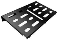 Mono Pedalboard Medium Black Pedalboard