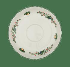 Seltmann Weiden Marie-Luise Weihnachten Kávový podšálek 14.5 cm