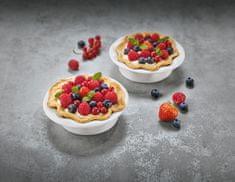 Villeroy & Boch Clever Baking Sada 2 zapekacích nádob na koláčky 13 cm