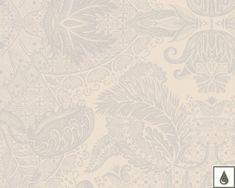 Garnier Thiebaut MILLE ISAPHIRE Parchemin Prostírka 40 x 50 cm