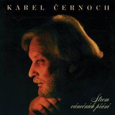 Černoch Karel: Strom vánočních přání - CD