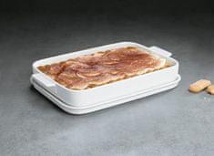 Villeroy & Boch Clever Cooking Zapékací nádoba s víkem 34x24 cm