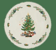 Seltmann Weiden Marie-Luise Weihnachten Dortový podnos 30 cm