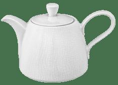Seltmann Weiden Fashion Luxury White Konvice na čaj a kávu 1.4 ltr.