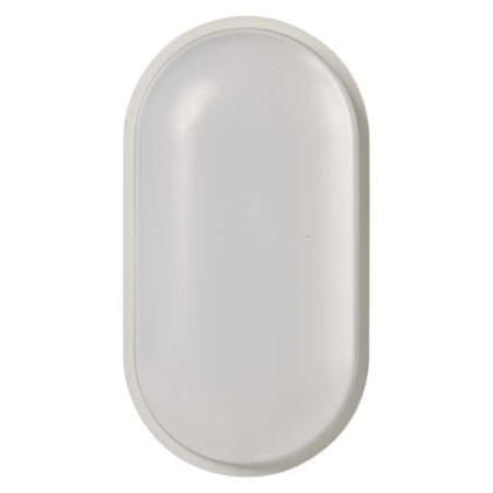 Emos EMOS Lighting LED přisazené svítidlo, oválné bílé 20W neutrální bílá, IP65 1539722010