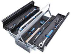 Unior 933-ANNIV komplet alata u metalnoj kutiji (628310)