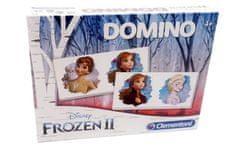 Clementoni Frozen 2 domino (18053)