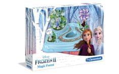 Clementoni Frozen 2 set Magični gozd (18522)
