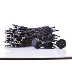 Emos Chain povezovalni niz, 100 LED, 10 m, vijolična