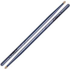 Zildjian 5A Chroma Blue Hickorové paličky