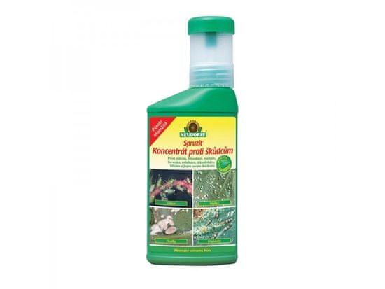 AGRO CS ND Spruzit - koncentrát proti škůdcům 250 ml