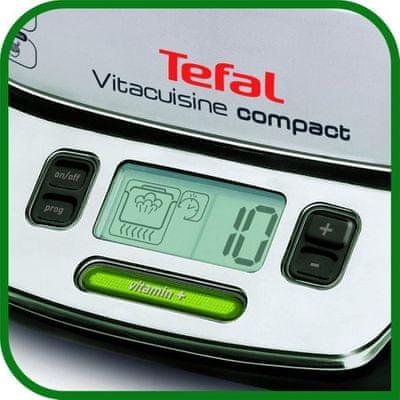Tefal VS400333 Vitacuisine Compact