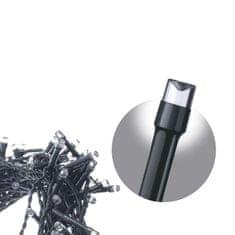 Emos Spojovací Standard LED vánoční řetěz, 5 m, studená bílá