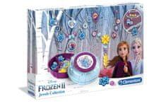 Clementoni Frozen 2 set za izdelavo ogrlic (18520)