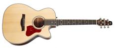 Seagull Maritime SWS CH CW QIT 2018 Elektroakustická kytara