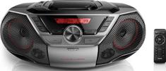 Philips AZ700T prenosni radio s CD predvajalnikom