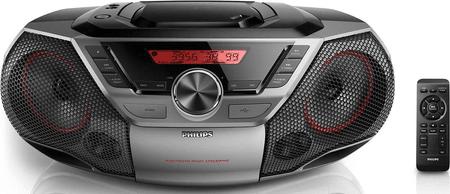 Philips AZ700T prijenpsni radio s CD playerom