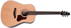 Seagull S6 Original SLIM QIT Elektroakustická kytara