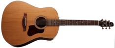 Seagull S6 Original 2018 Akustická kytara