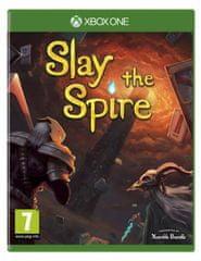 Humble Bundle Slay the Spire igra (Xbox One)