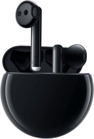Huawei FreeBuds 3 55031993 vezeték nélküli fülhallgató, fekete