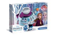 Clementoni Frozen 2 lončarski set (18519)