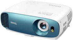 BENQ TK800M 4K UHD HDR projektor