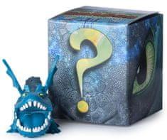 Spin Master Így neveld a sárkányodat 3 Gyűjtői figurák - kék