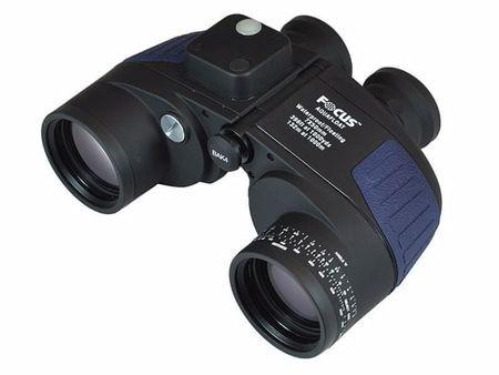 Focus Sport Optics Focus Aquafloat 7x50 Waterproof Compass ladijski daljnogled