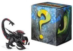 Spin Master Így neveld a sárkányodat 3 Gyűjtői figurák - fekete piros